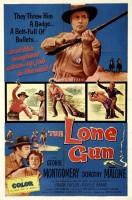 the lone gun western movie