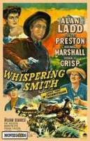 whispering smith western movie