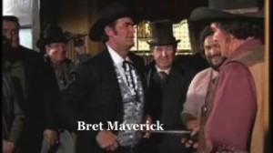 Bret-Maverick