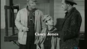 Casey-Jones