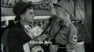 Circus-Boy