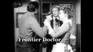 Frontier-Doctor