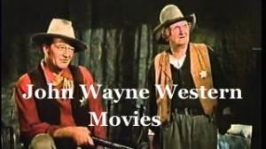 John-Wayne-Western-Movies