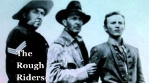 Rough-Riders
