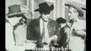 Stoney-Burke