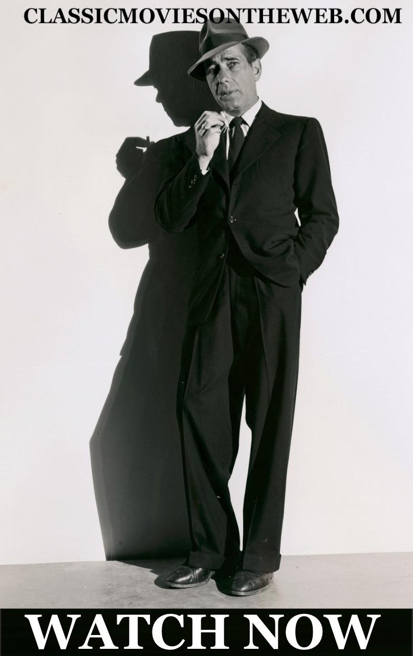 Classic-movies-on-the-web-Humphrey-Bogart